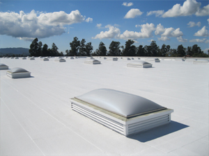 Commercial Roofing Projects - Koch Heat Transfer