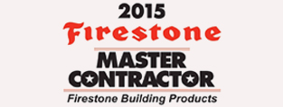 Commercial Roofing - Firestone Master Contractor