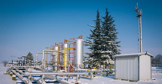 Dangers Of Canadian Winters